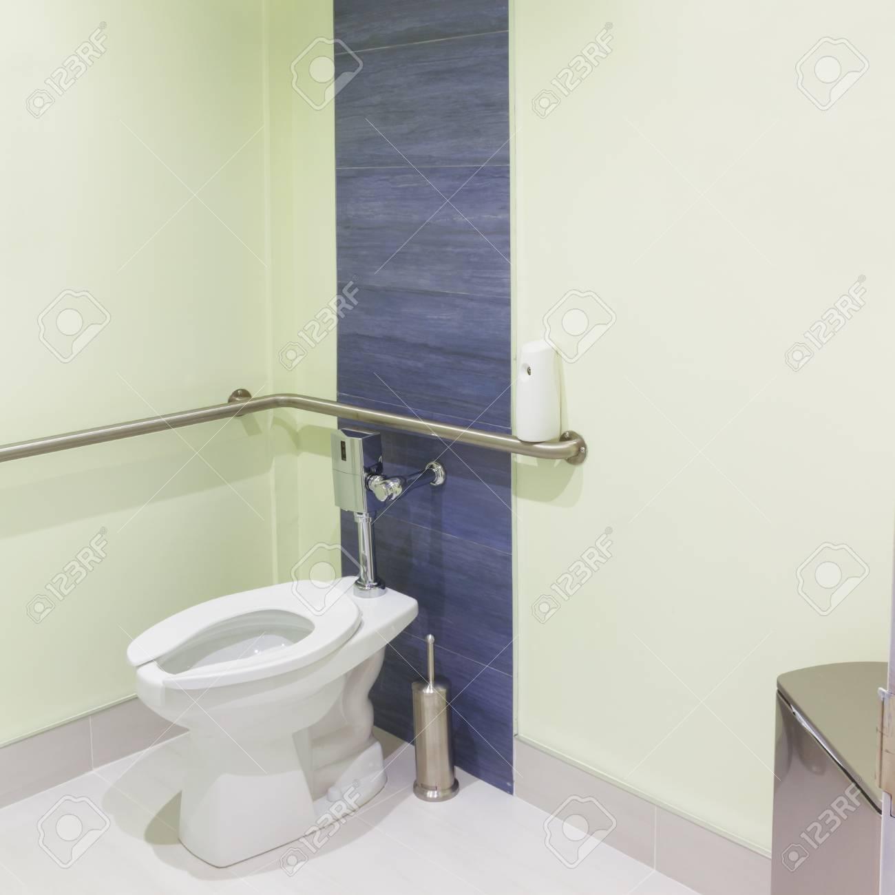 Toilettes design d\'intérieur dans une nouvelle maison