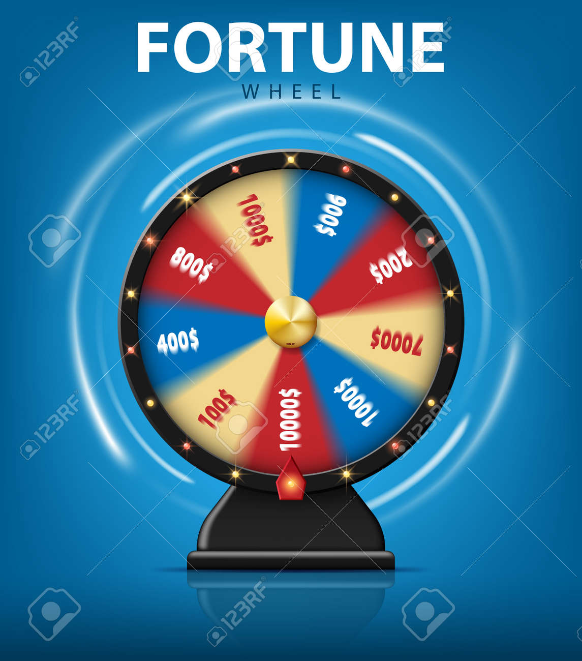 wheel online casino of fortune