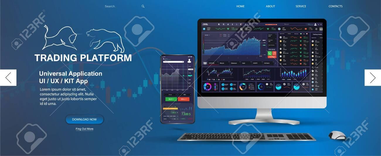 binary options news trading market