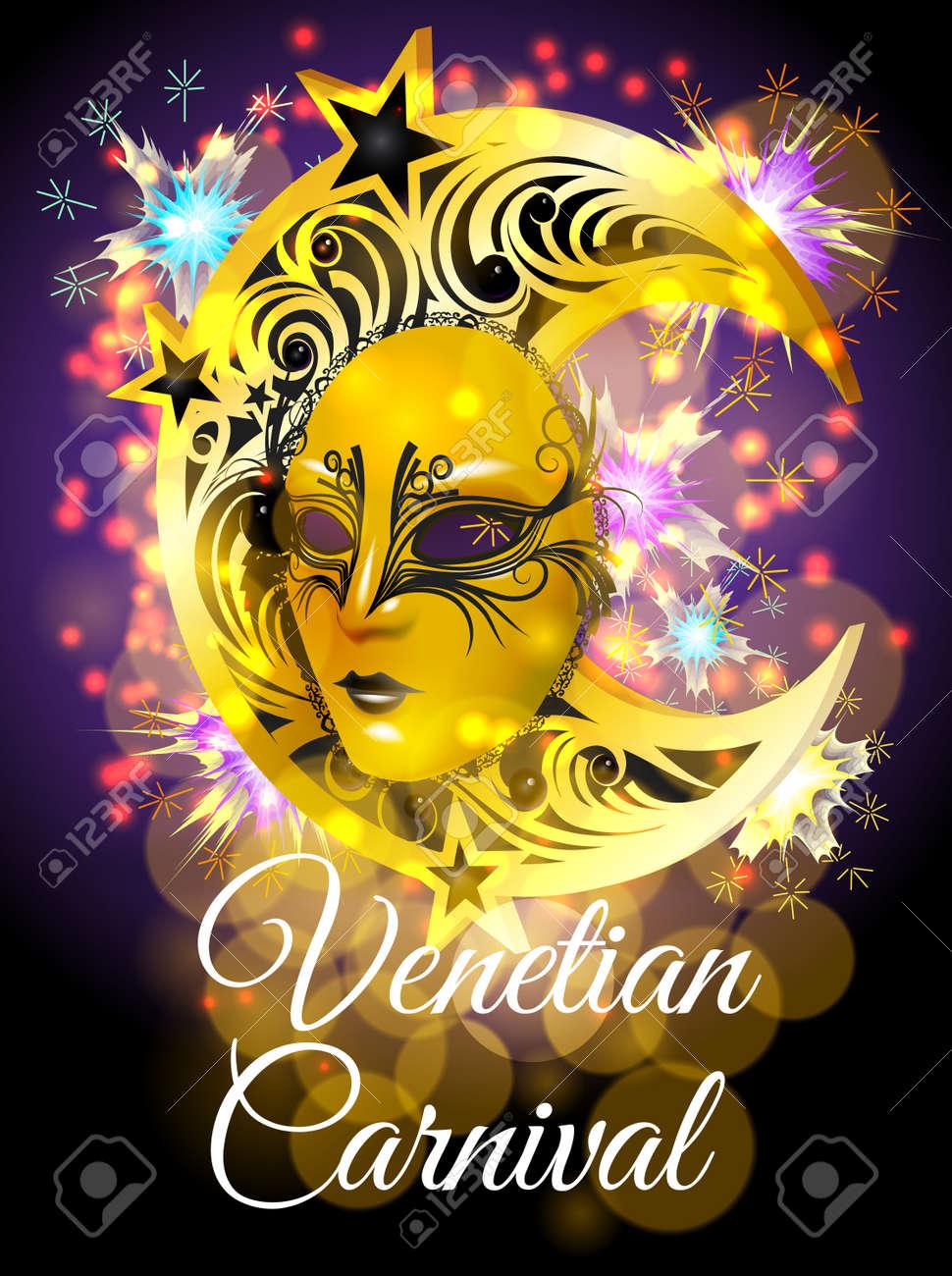 the golden mask