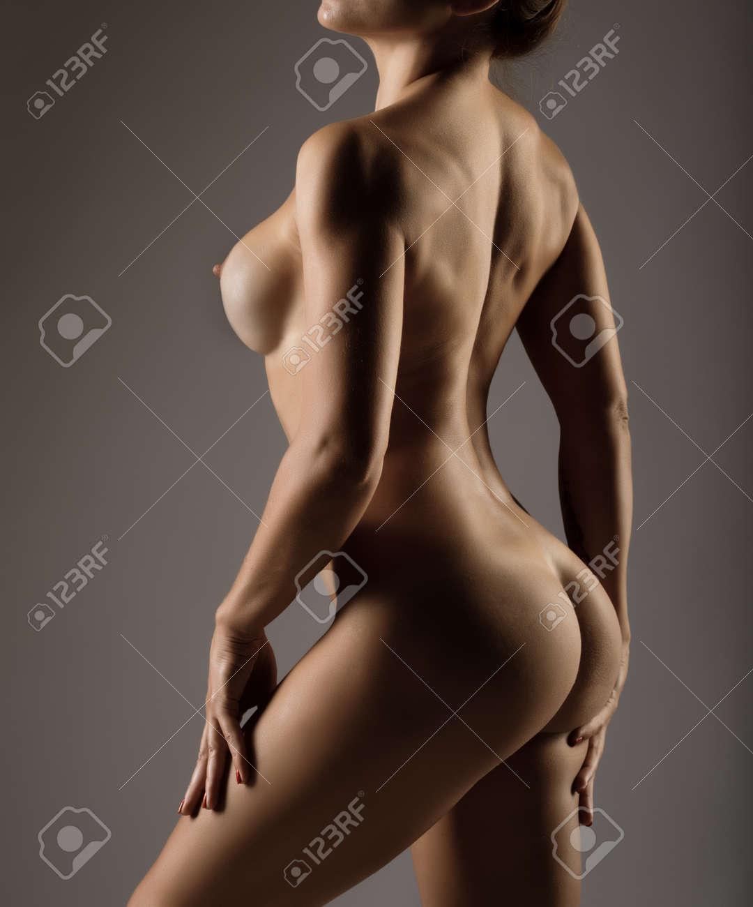 Art erotic male photo
