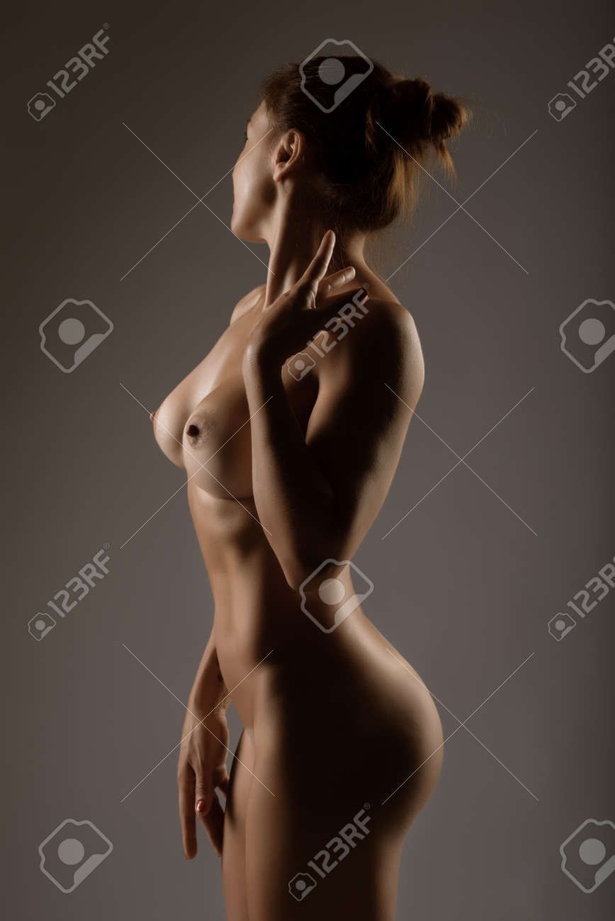 athletes Nude women female