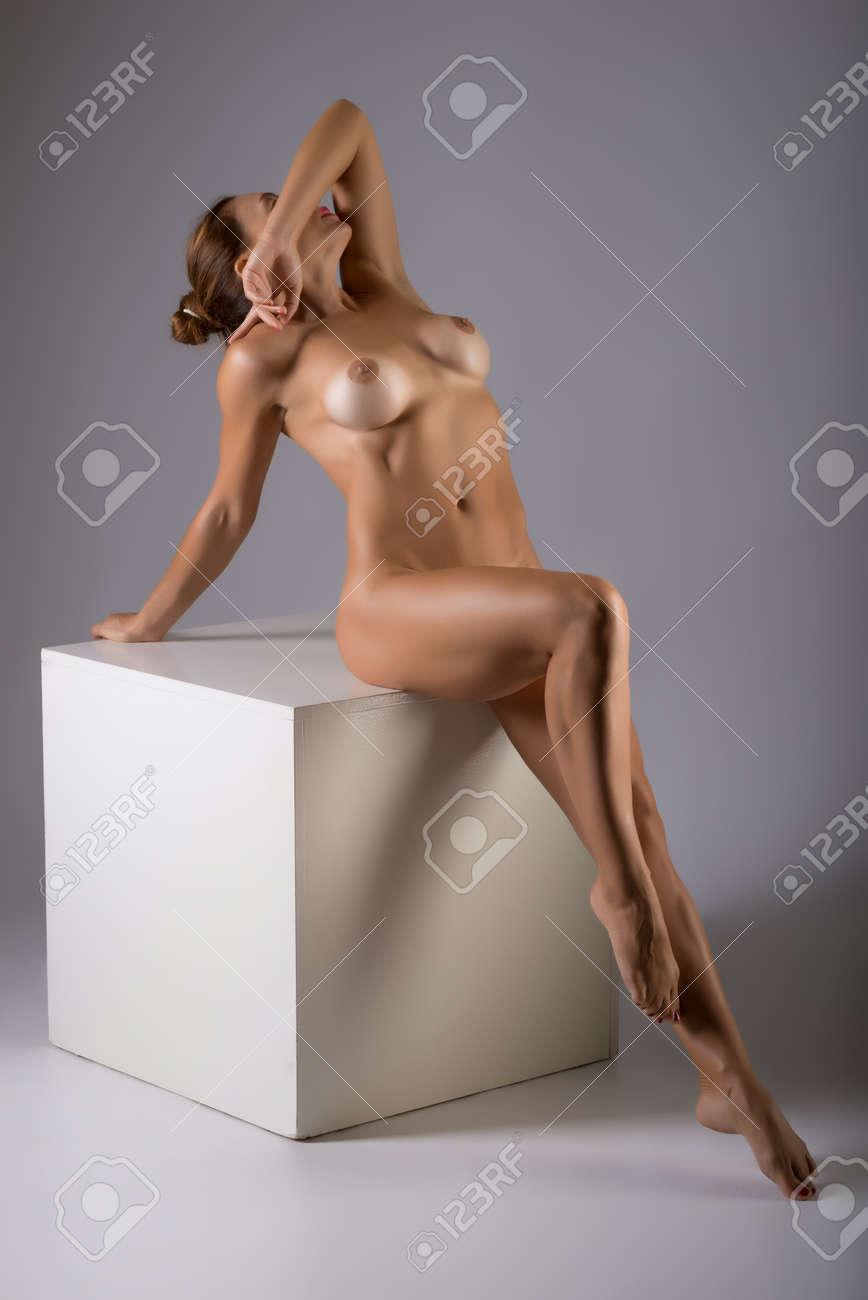 nackte sportlerinnen nackt