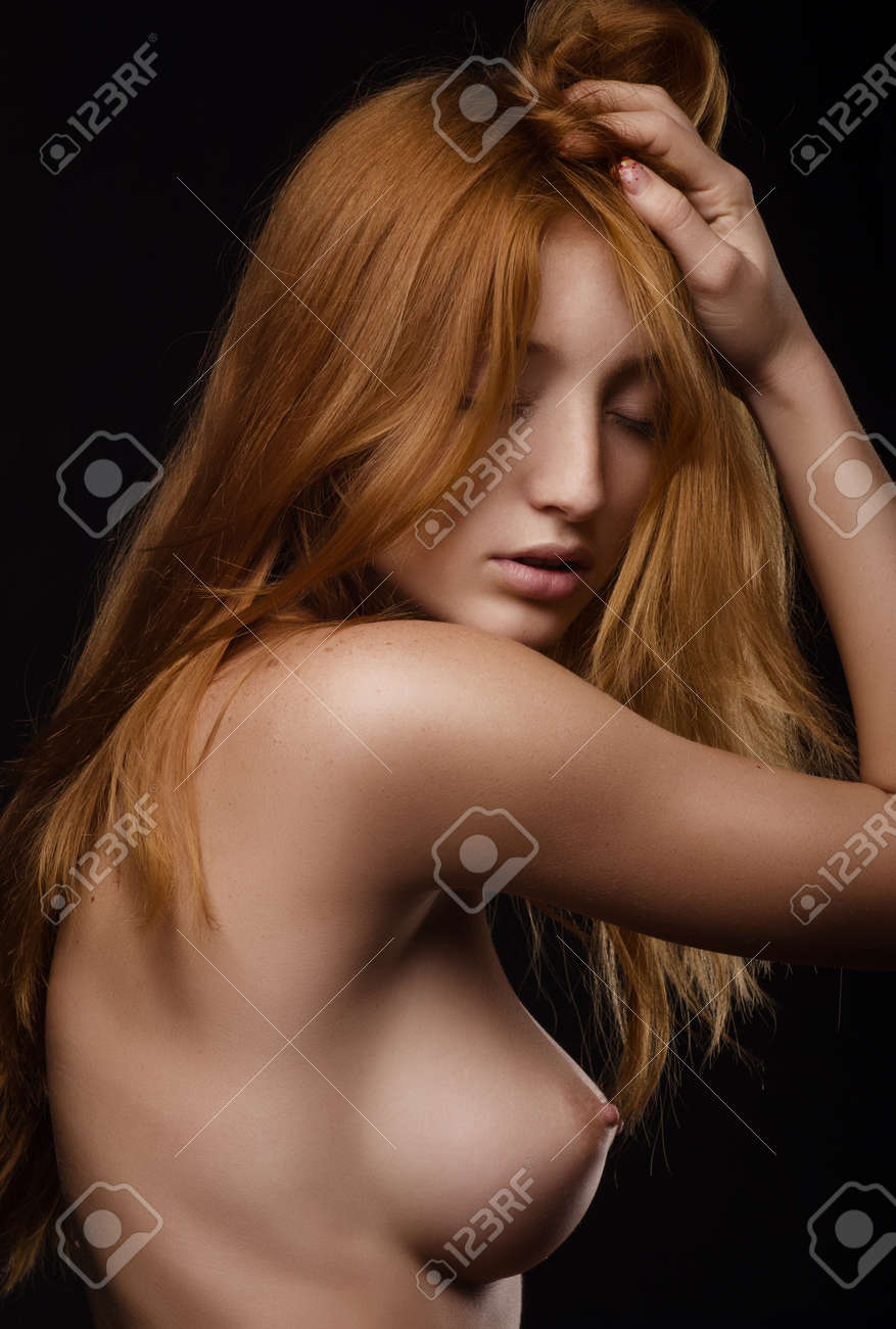 x art rothaarige girls nackt