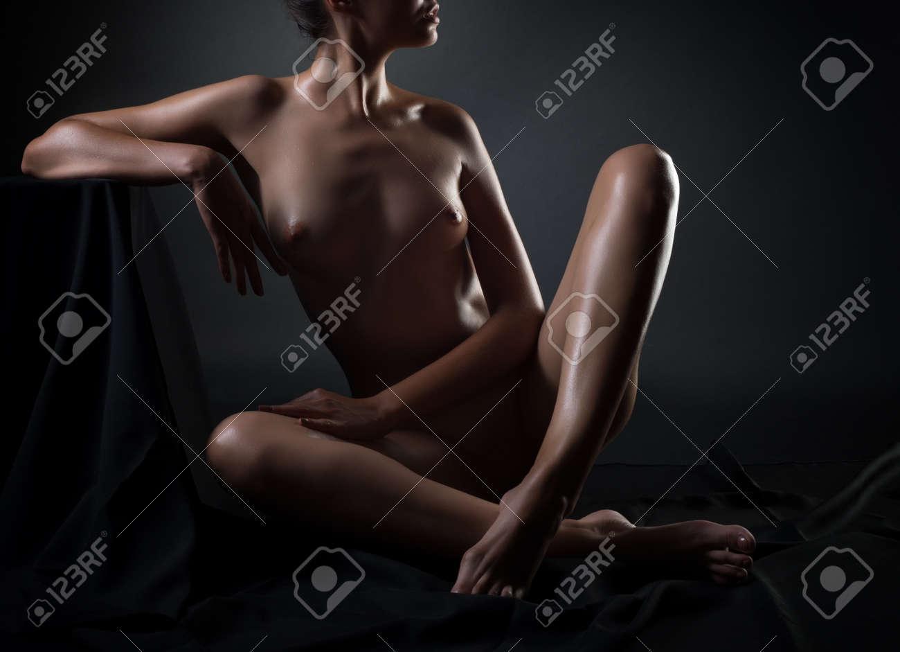 Nackt art sexy Nude ballet