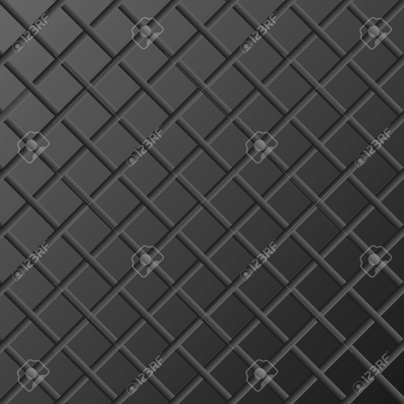 Dark metal background with grid Stock Vector 34462521  Dark Metal Background  With Grid Royalty Free. Dark Metal Background   makitaserviciopanama com
