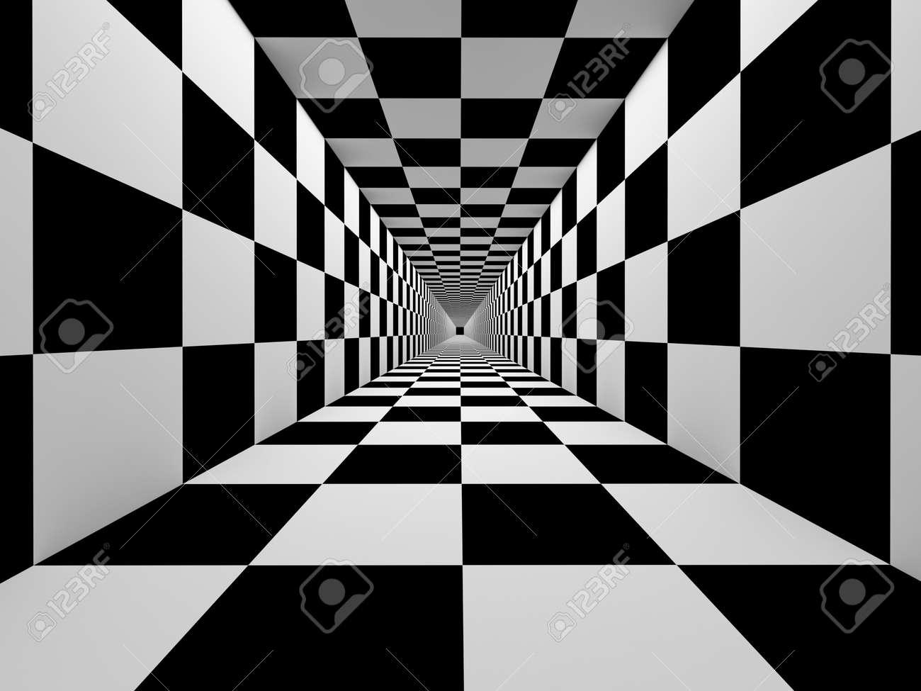 cuadros tnel blanco y negro foto de archivo with cuadro blanco y negro - Cuadros En Blanco Y Negro