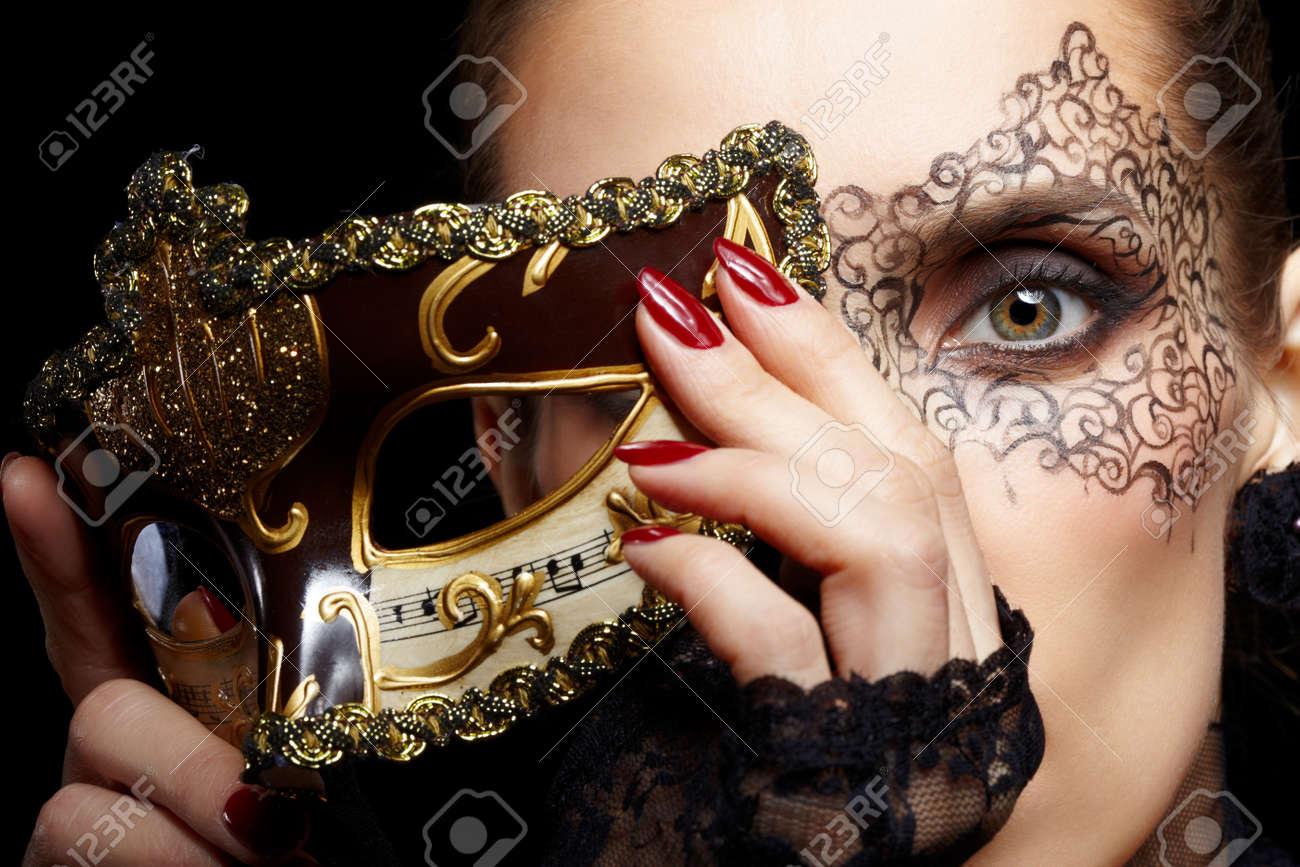 Risultato immagini per maschere di carnevale