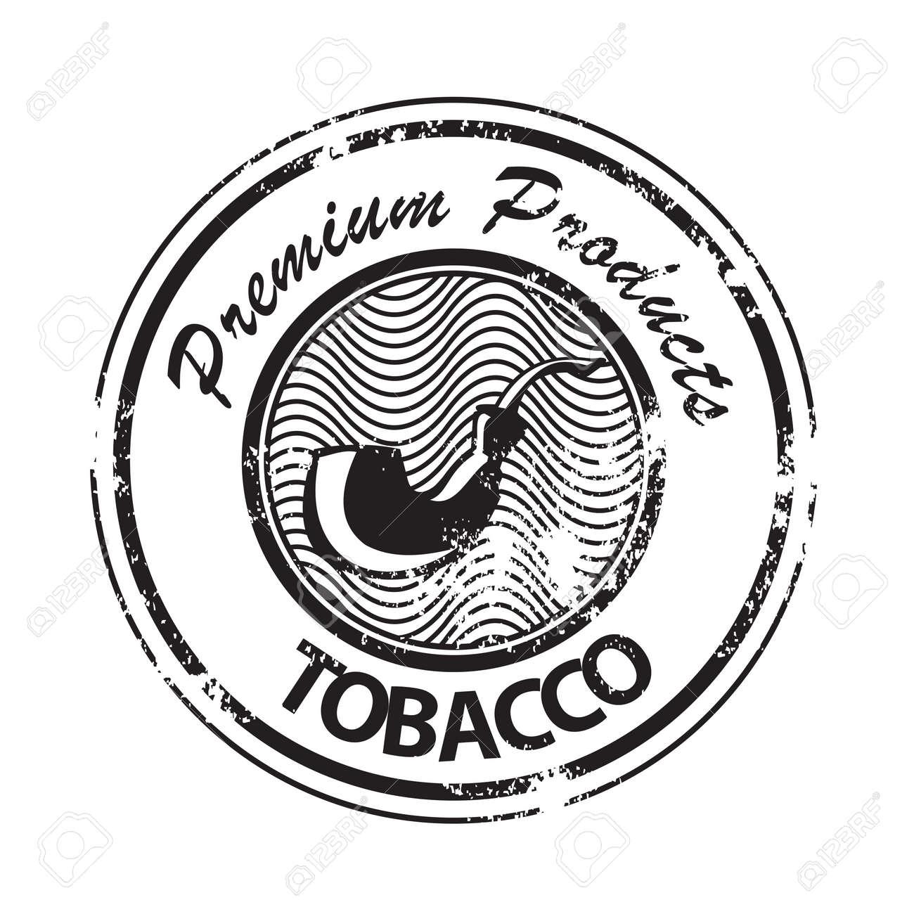 Tobacco Stock Vector - 18481422