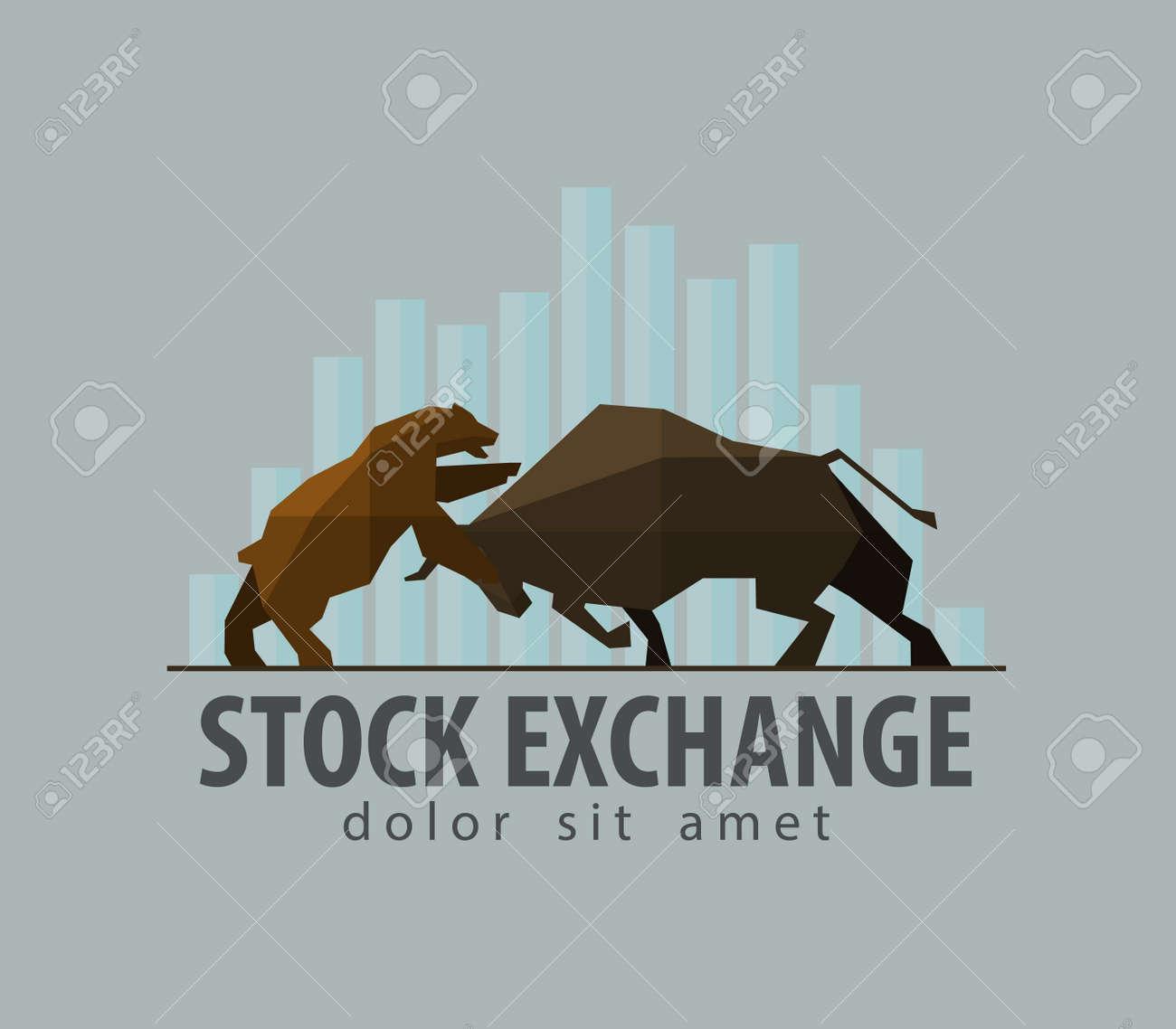borsa orso e toro