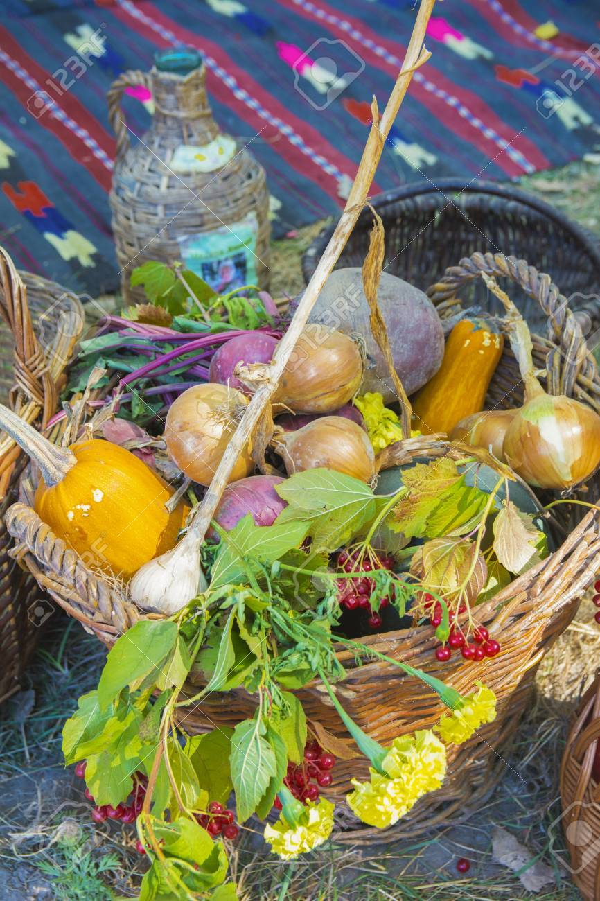 Handicrafts from vegetables and fruits do it yourself for the exhibition. The most beautiful autumn crafts in kindergarten and school 89