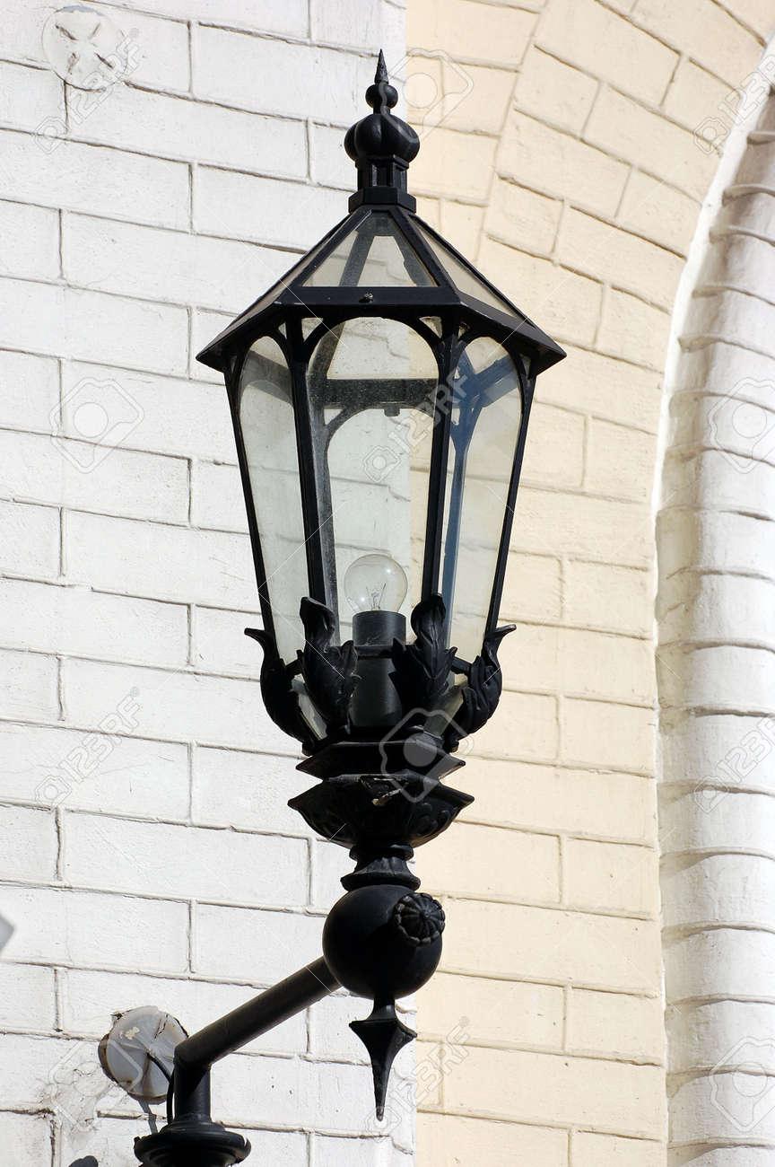 Street lantern Stock Photo - 7795982