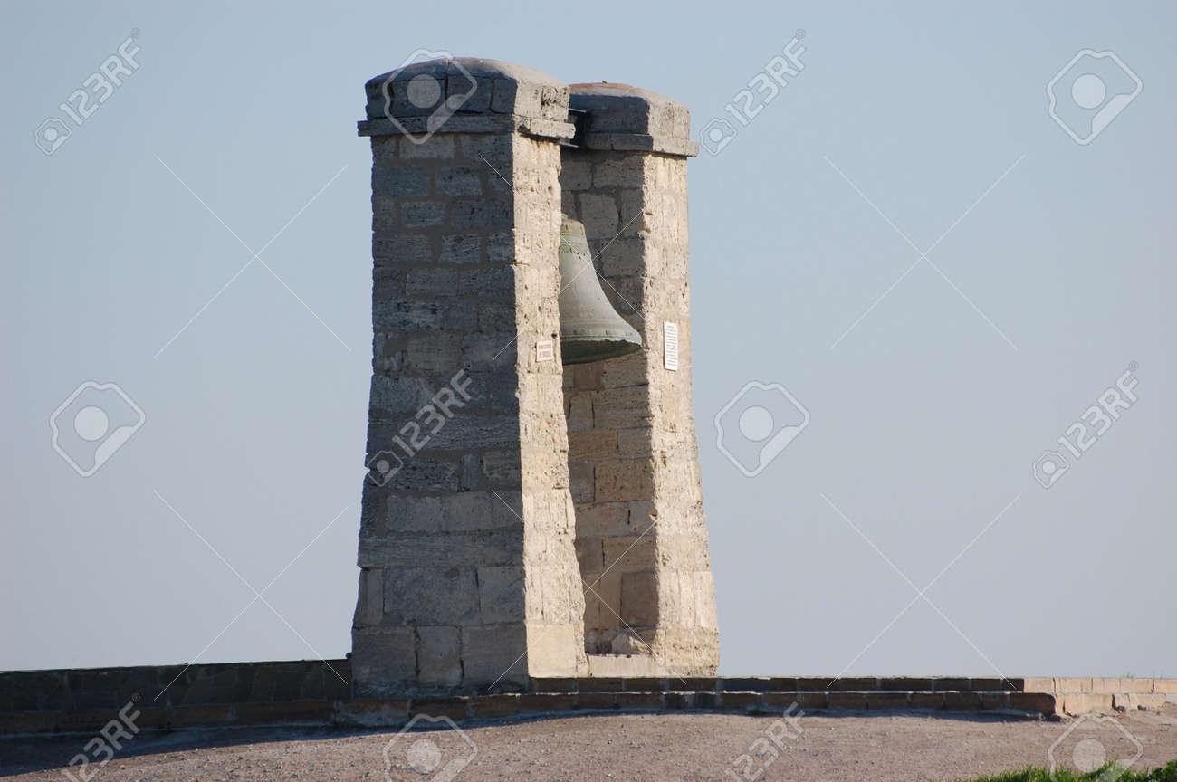 Ruins of ancient Greek colony Khersones.Sevastopol.Crimea Stock Photo - 7905502