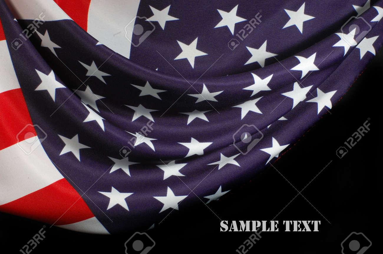 US Flag Stock Photo - 12204645