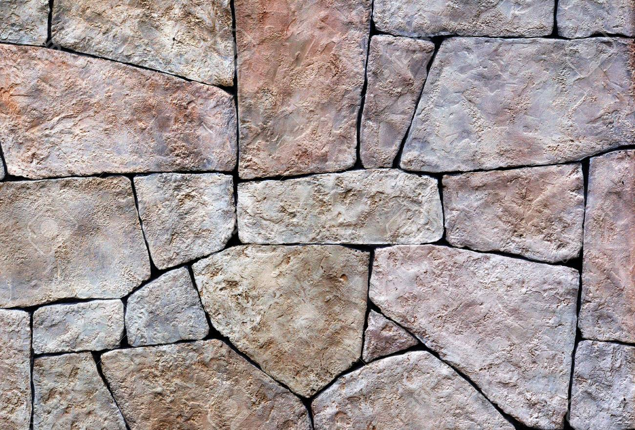 texture of the masonry wall as background Stock Photo - 8659151