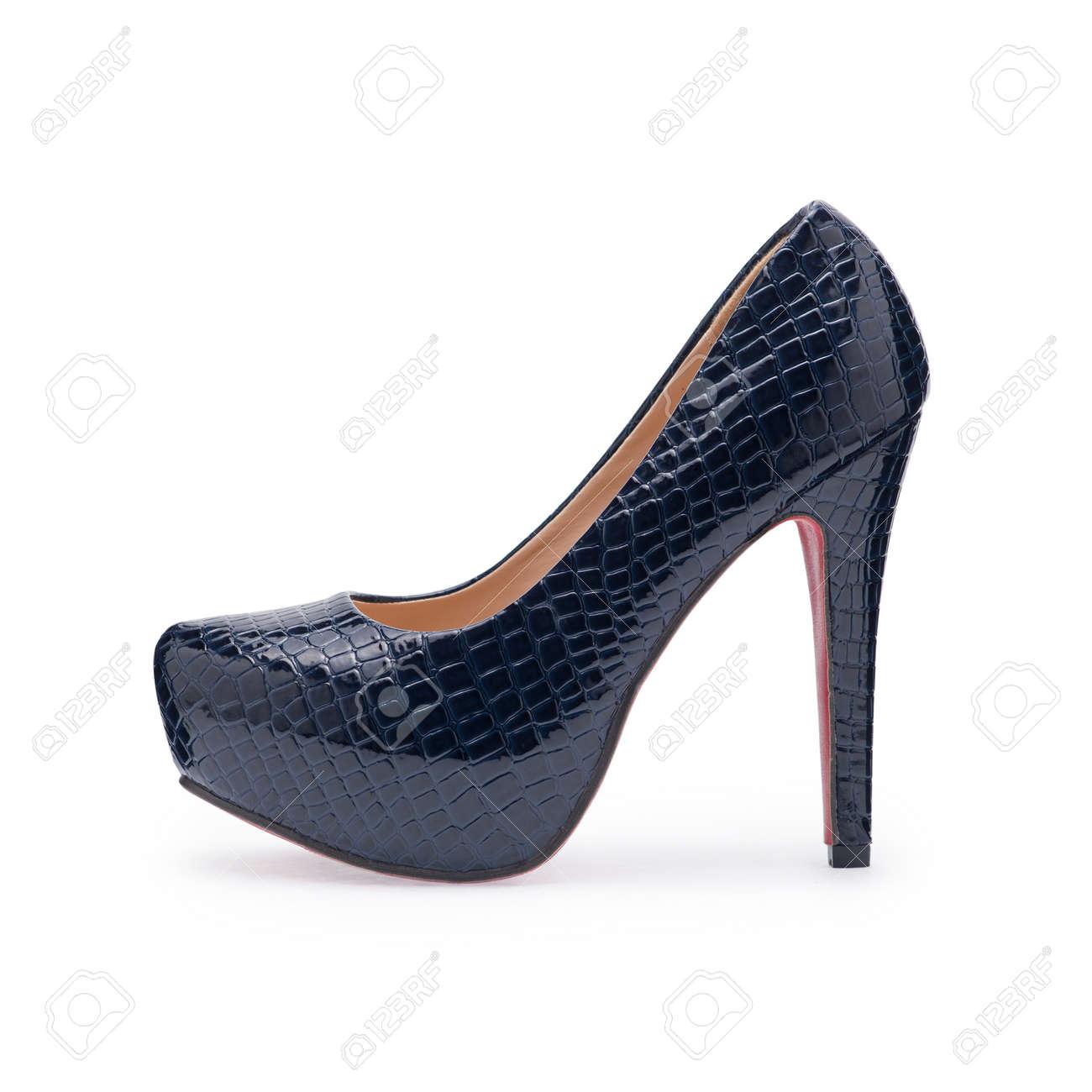 Fashion week Womens stylish shoes for lady