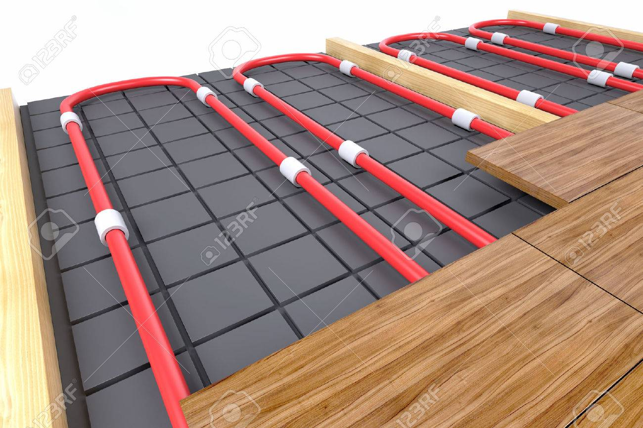 basement floor heating in the radiant rob img ask