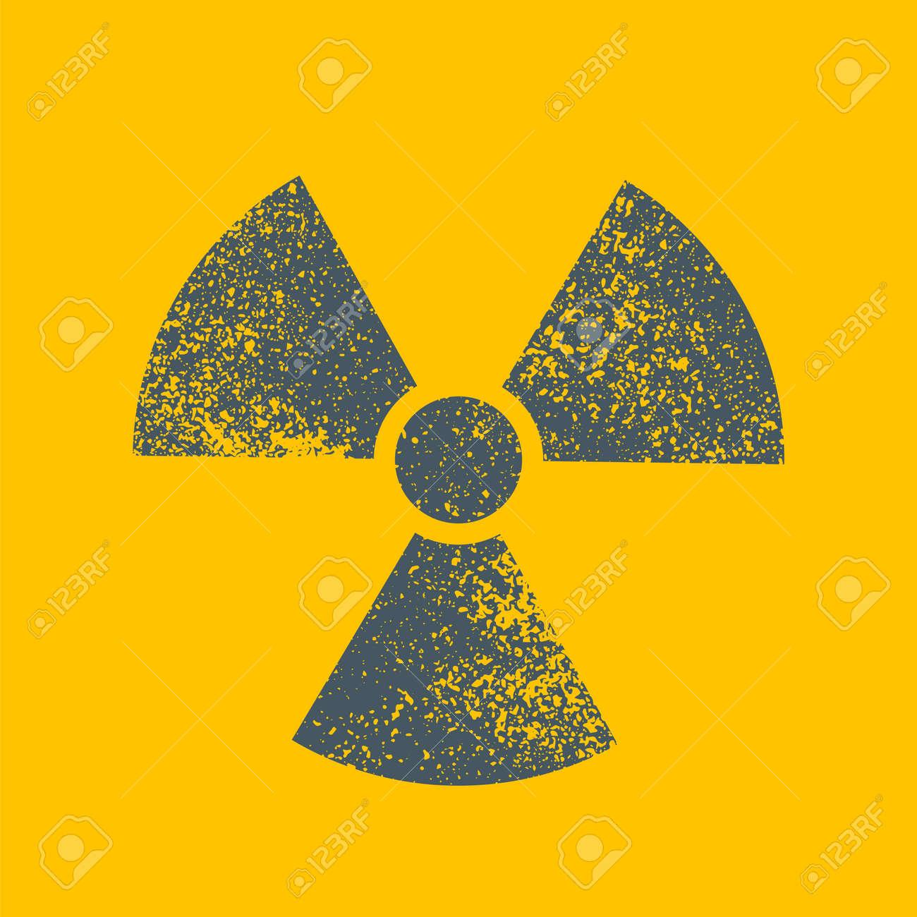 Radioactive symbol design element vector illustration royalty radioactive symbol design element vector illustration stock vector 50312134 buycottarizona
