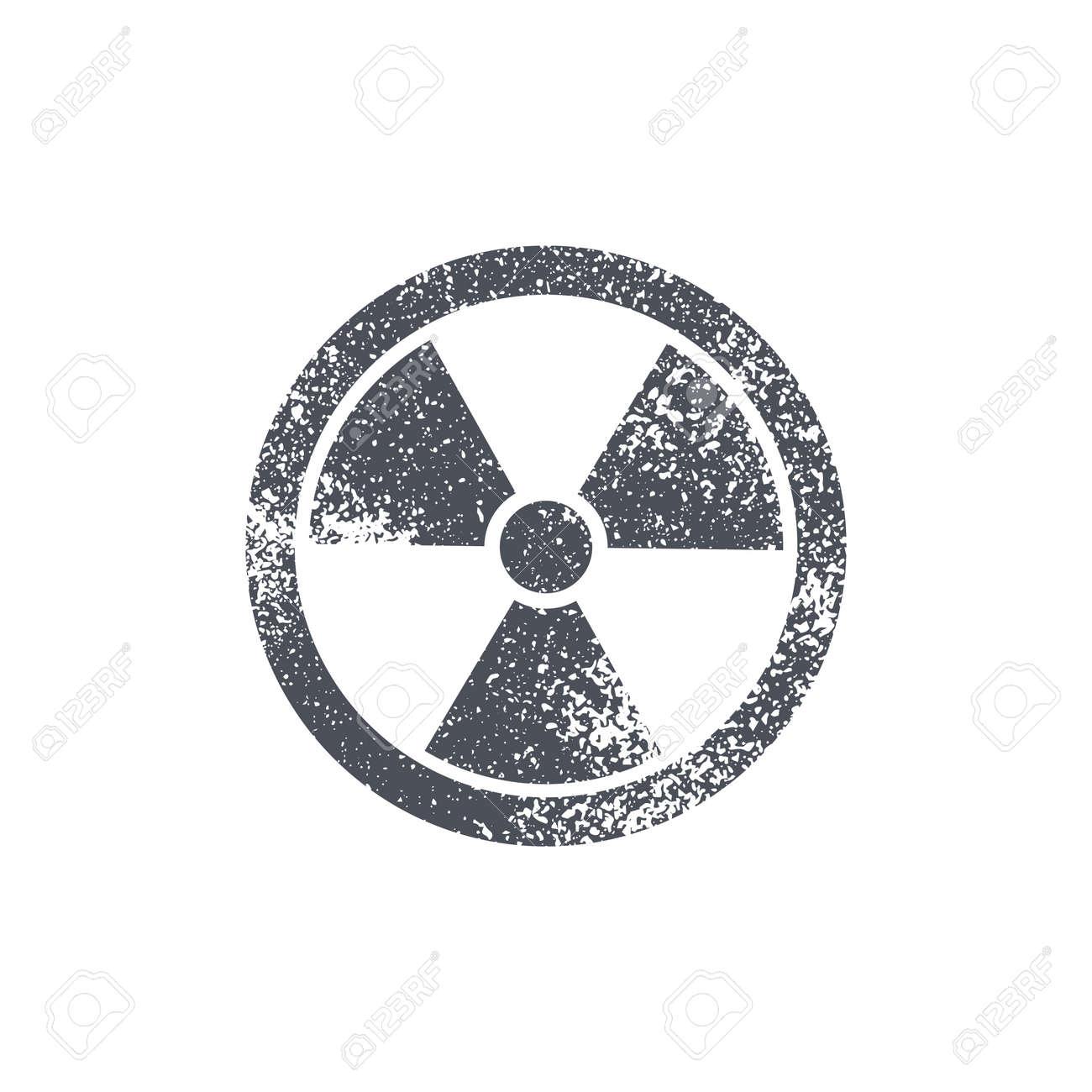 Radioactive symbol on white background design element vector radioactive symbol on white background design element vector illustration stock vector 50312139 buycottarizona