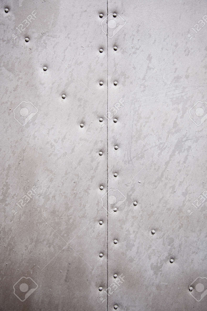 Metal Wall Texture On Metal Wall Texture Detail Of With Rivets Metal Background Texture Stock Photo Wall Texture Detail Of With Rivets Background