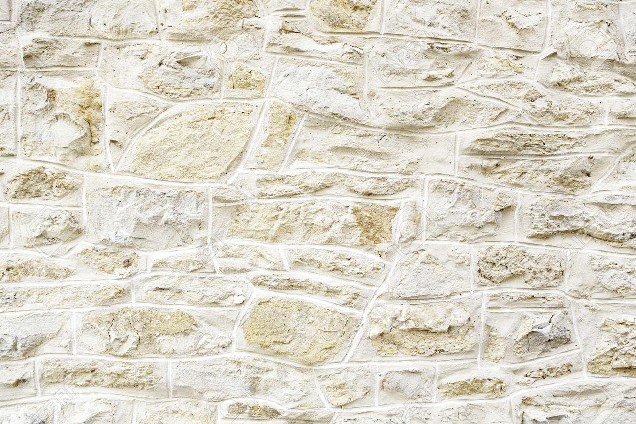 Textura De La Pared De Piedra Detalle De Una Piedra Decoracion De - Piedra-decoracion
