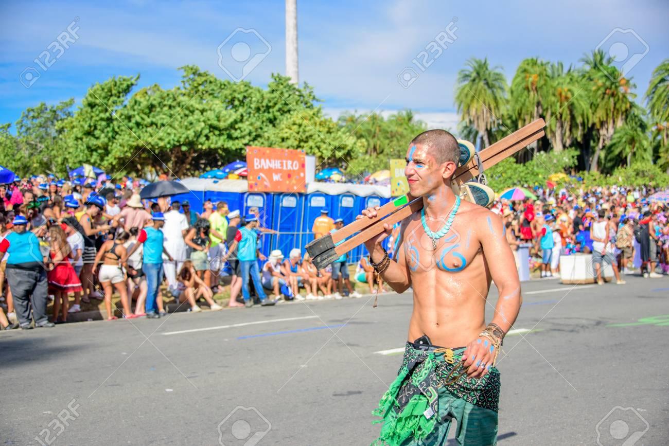Rio de janeiro men nude — 11