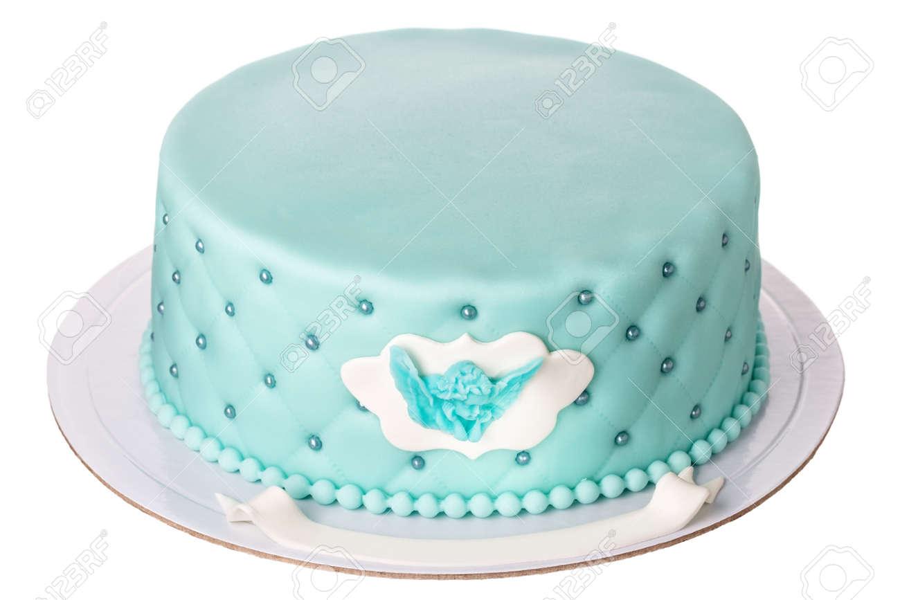 color azul Decoraci/ón para pasteles Bautizo Weddix 16/figuras de az/úcar