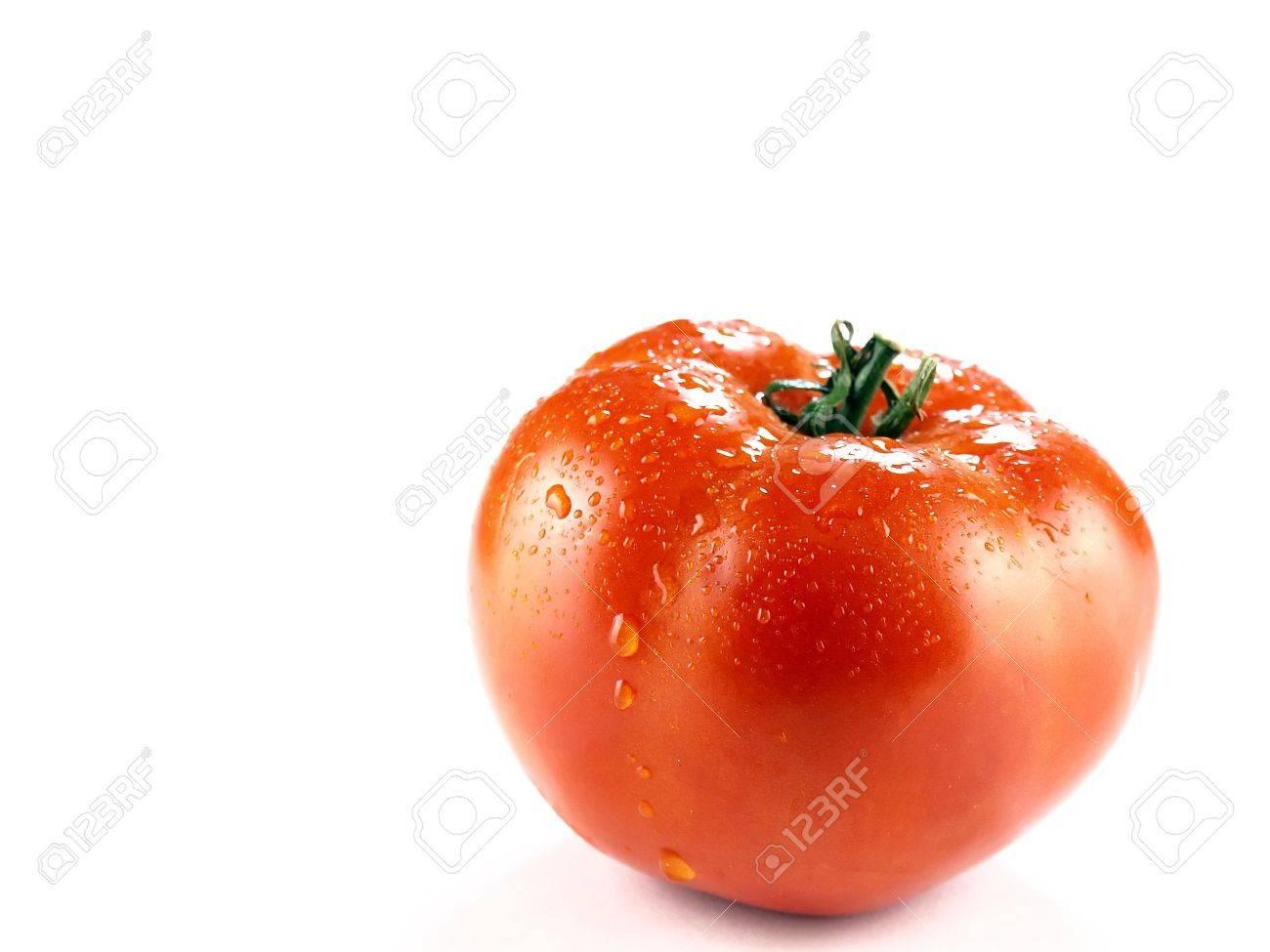 Tomato Stock Photo - 5767011