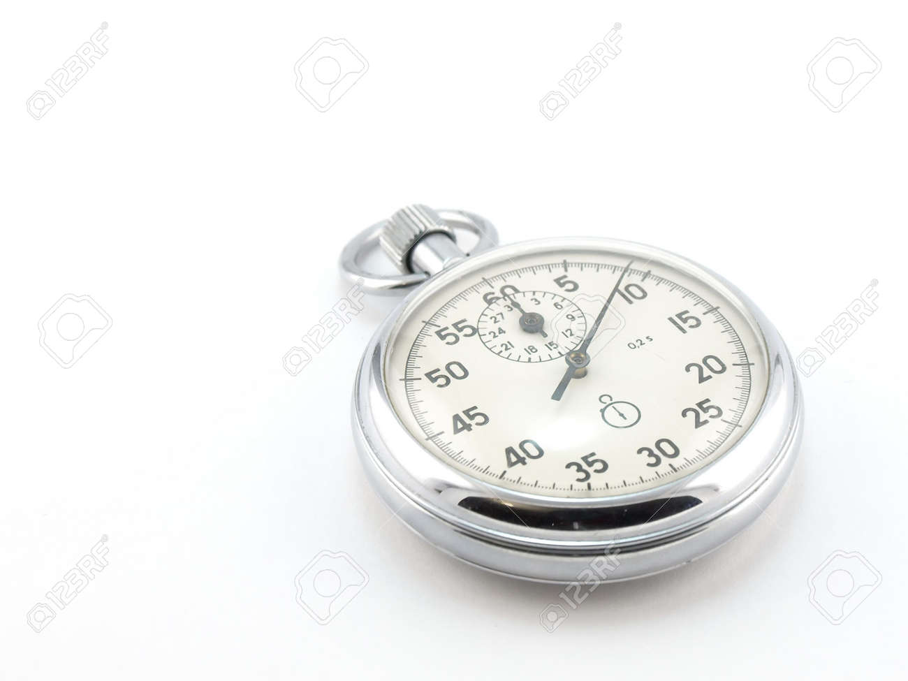 Stop-watch Stock Photo - 5874283