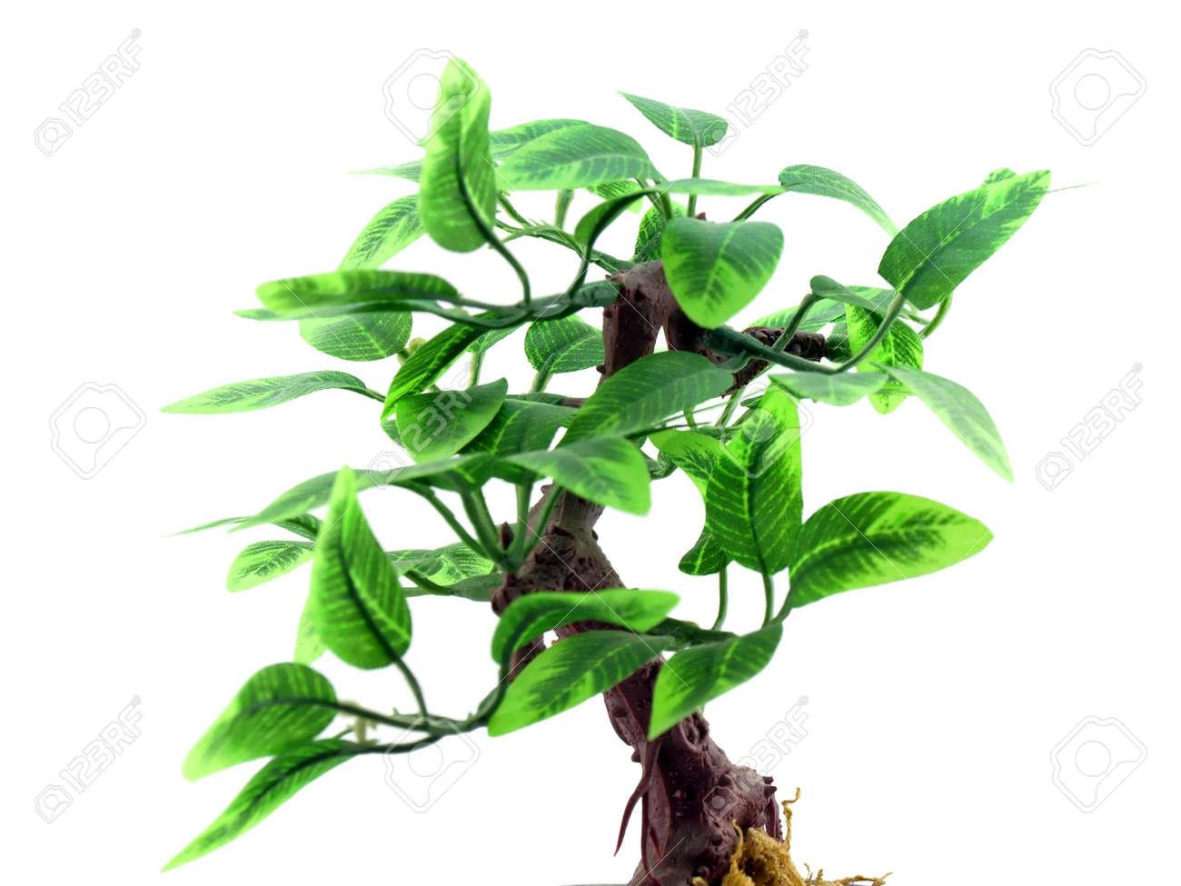Artificial tree Stock Photo - 6042435