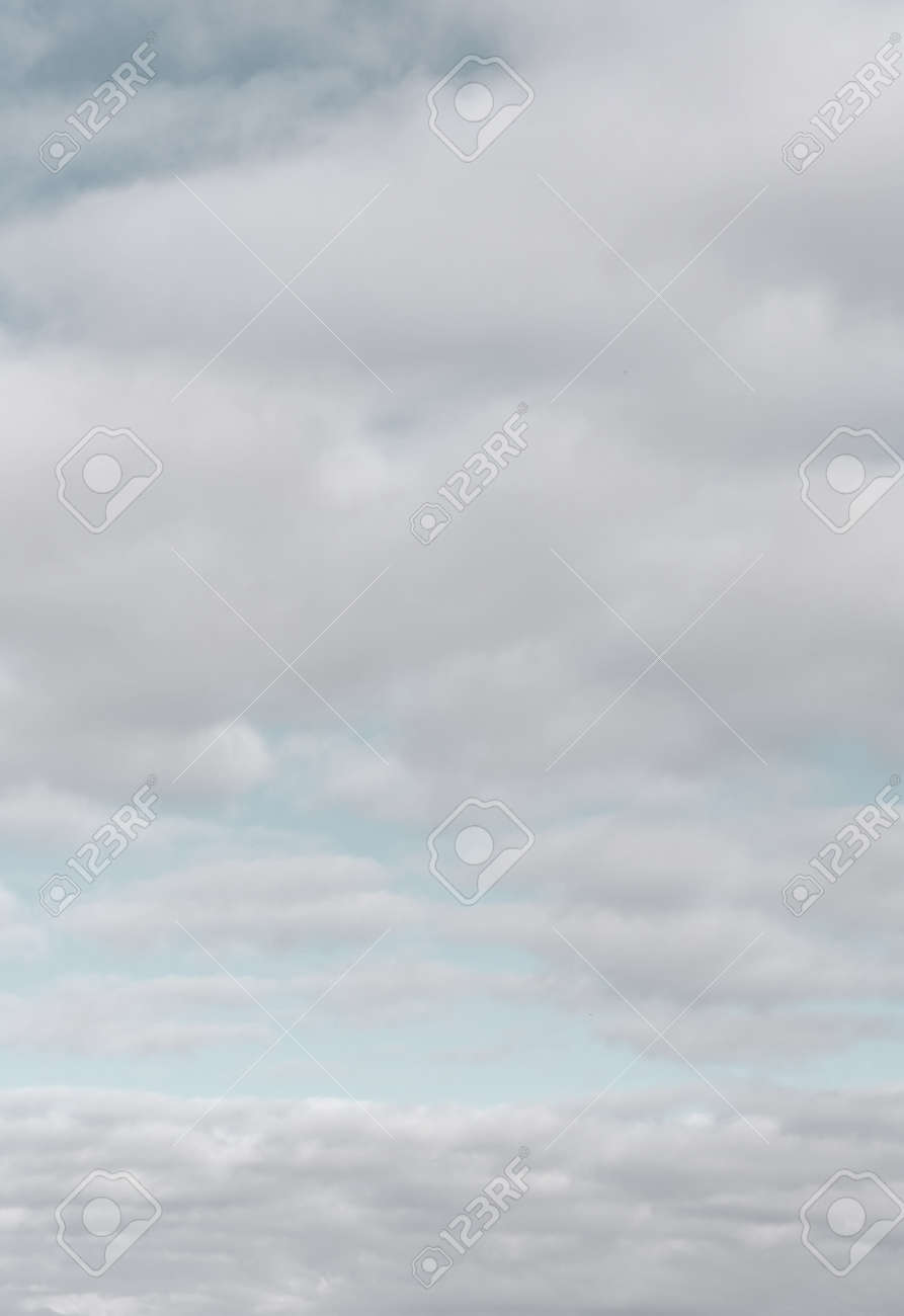 Beautiful morning sky in pastel colours Stock Photo - 67062732