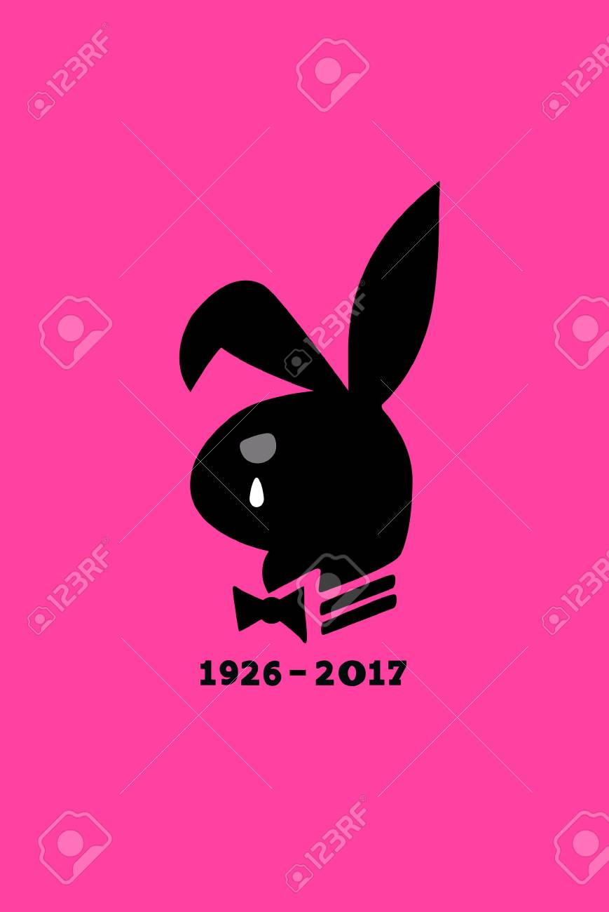 LOS ANGELES, USA, 28 September 2017 - The world mourns the death of Hugh Hefner. Stock Photo - 89387999