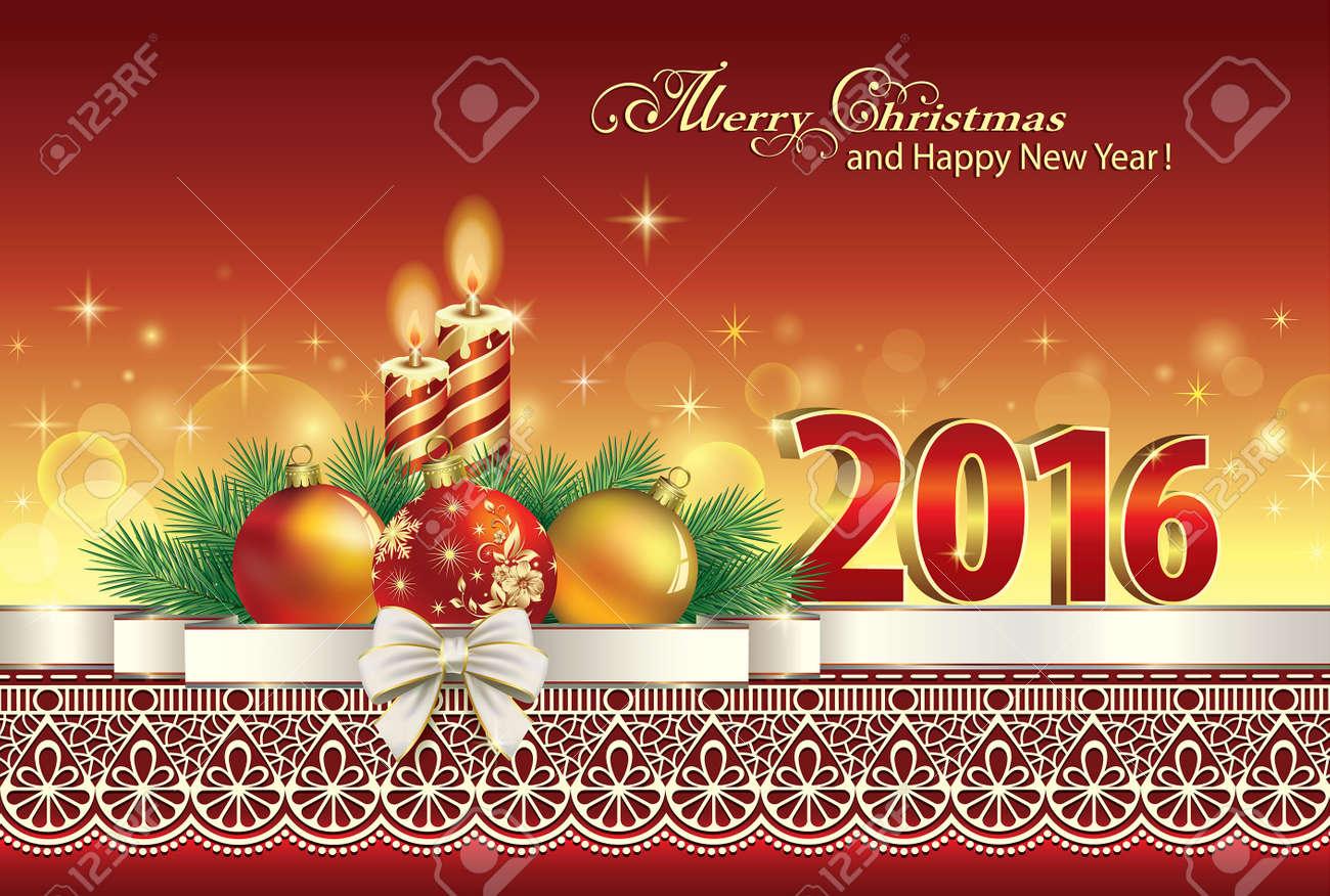 Khỏe Mới Vui – Ảnh Đẹp Chúc Mừng Năm Mới – Happy New Year 2016