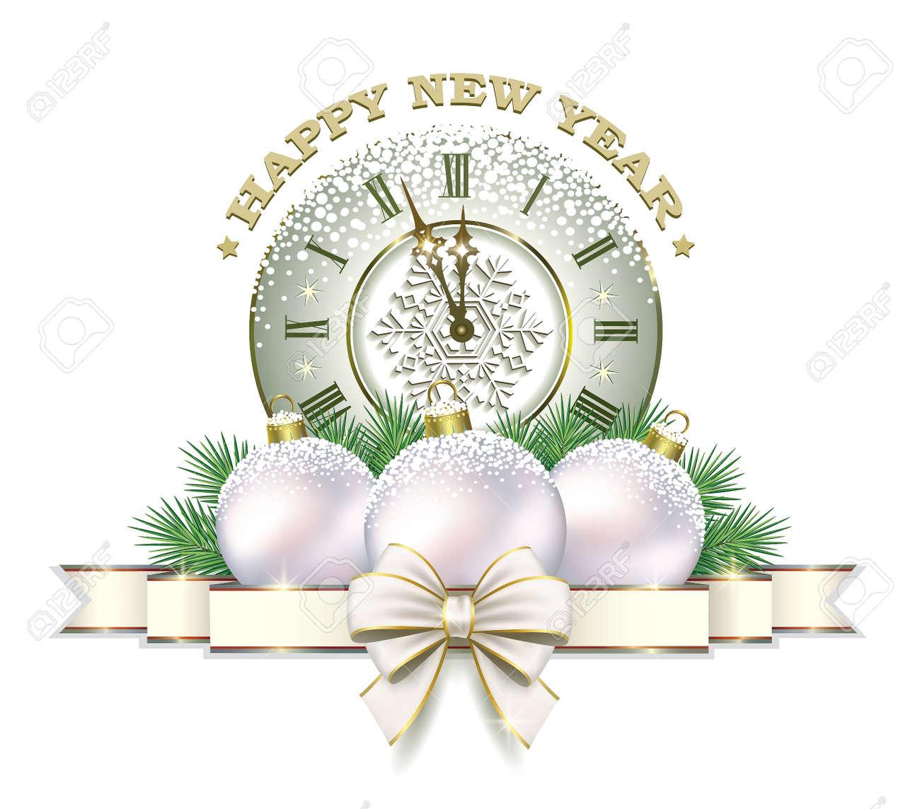 Happy New Year 2017 - 64269849