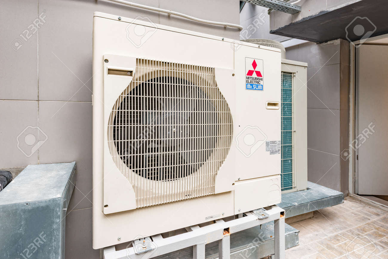 Repair of air conditioners in Moscow 59