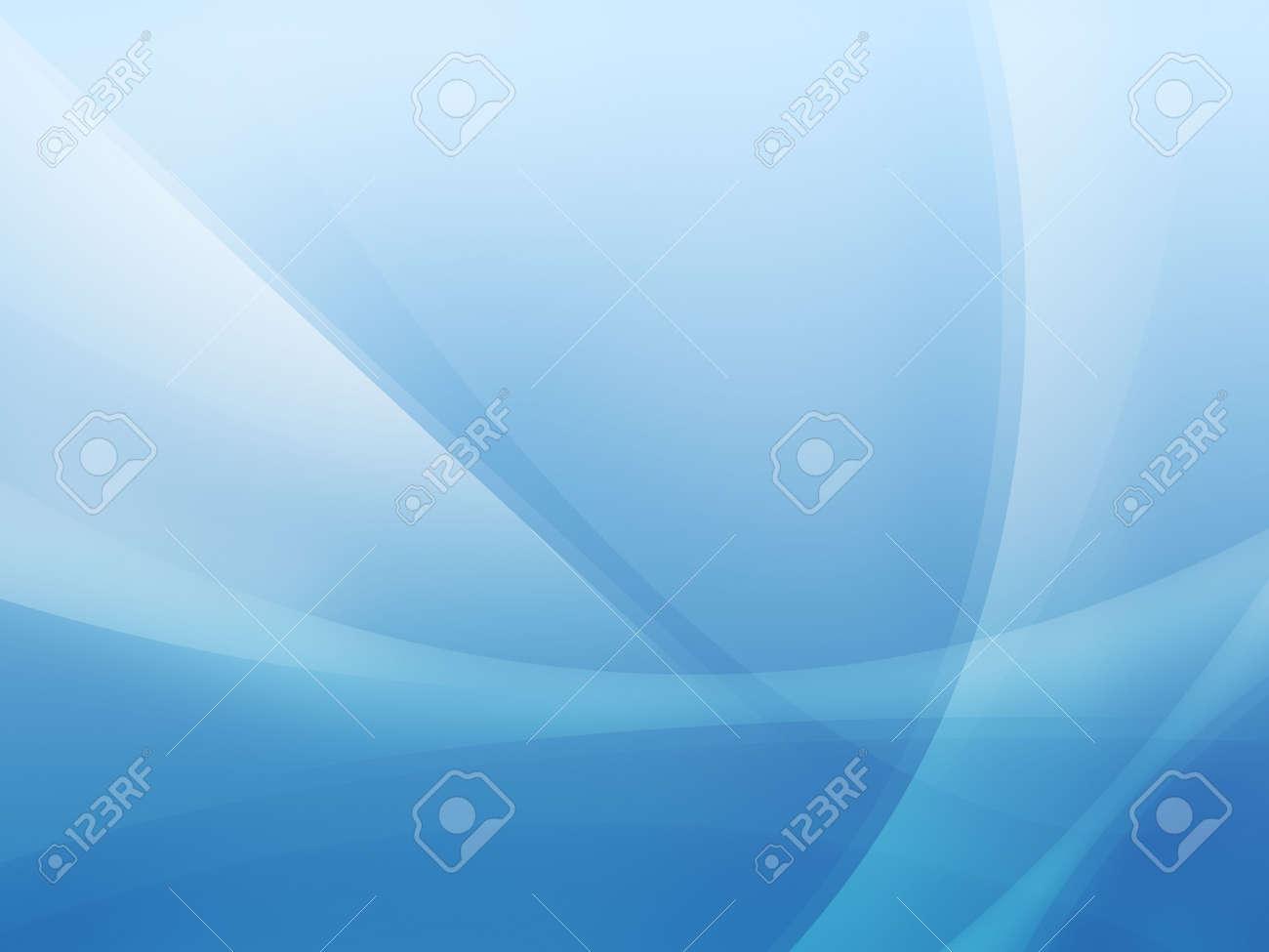 青いアクア シルクの壁紙 の写真素材 画像素材 Image 4585523