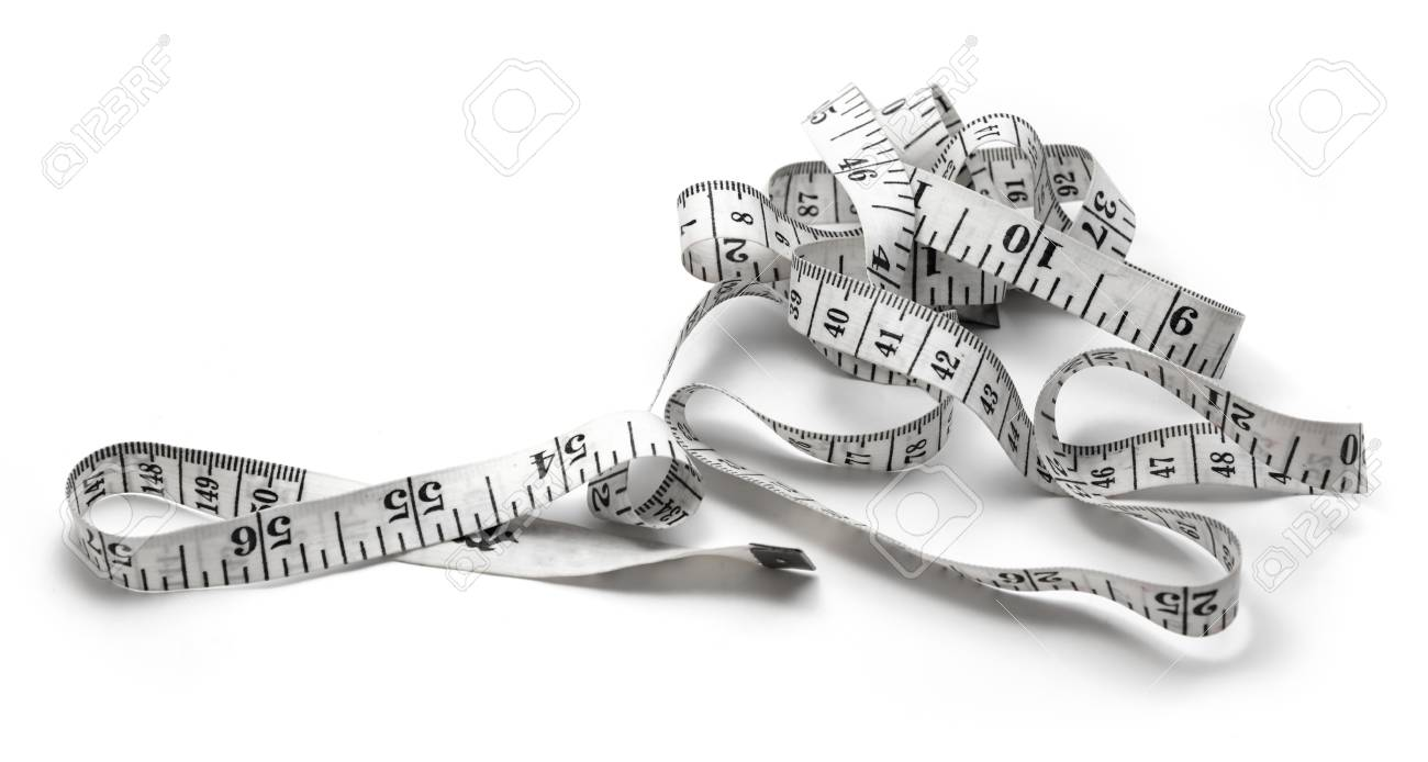 Measuring tape of the tailor Stock Photo - 7254695