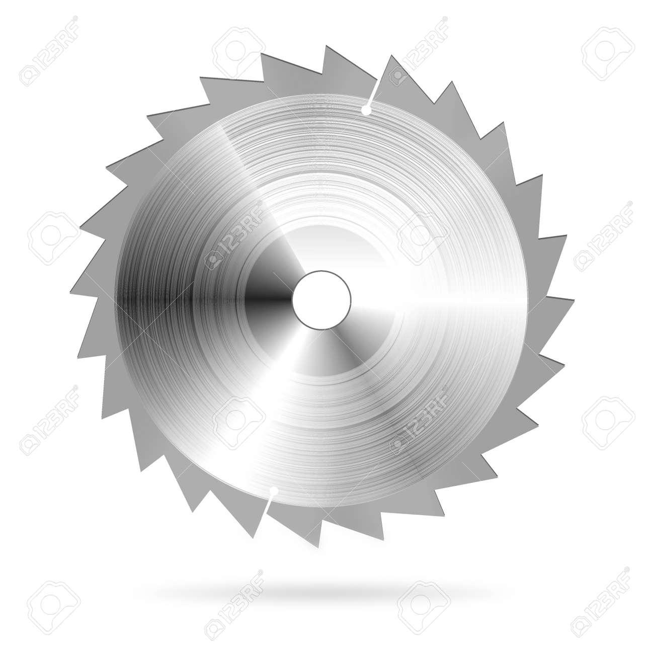Circular saw blade - 8208173