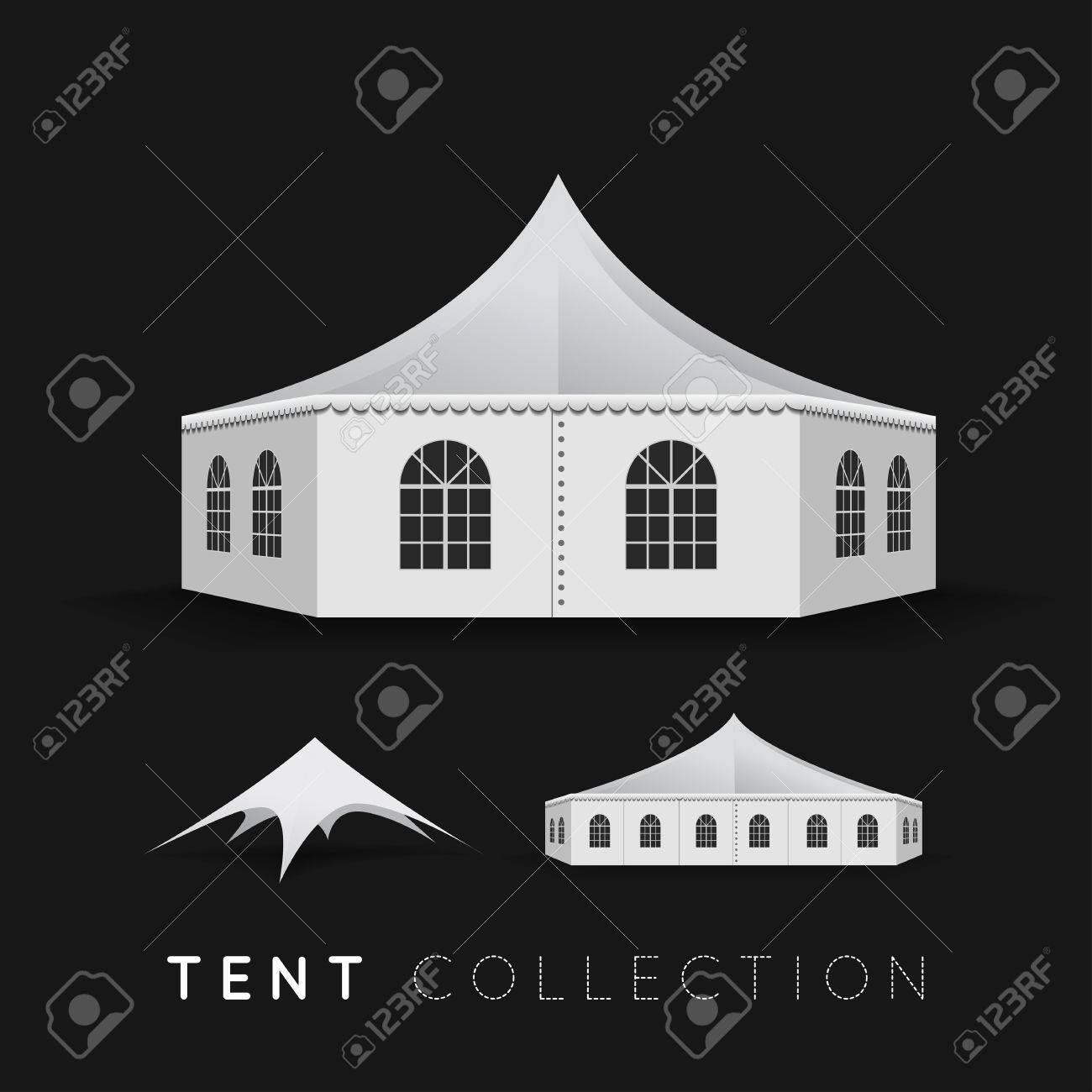 Set of tents - 30148771