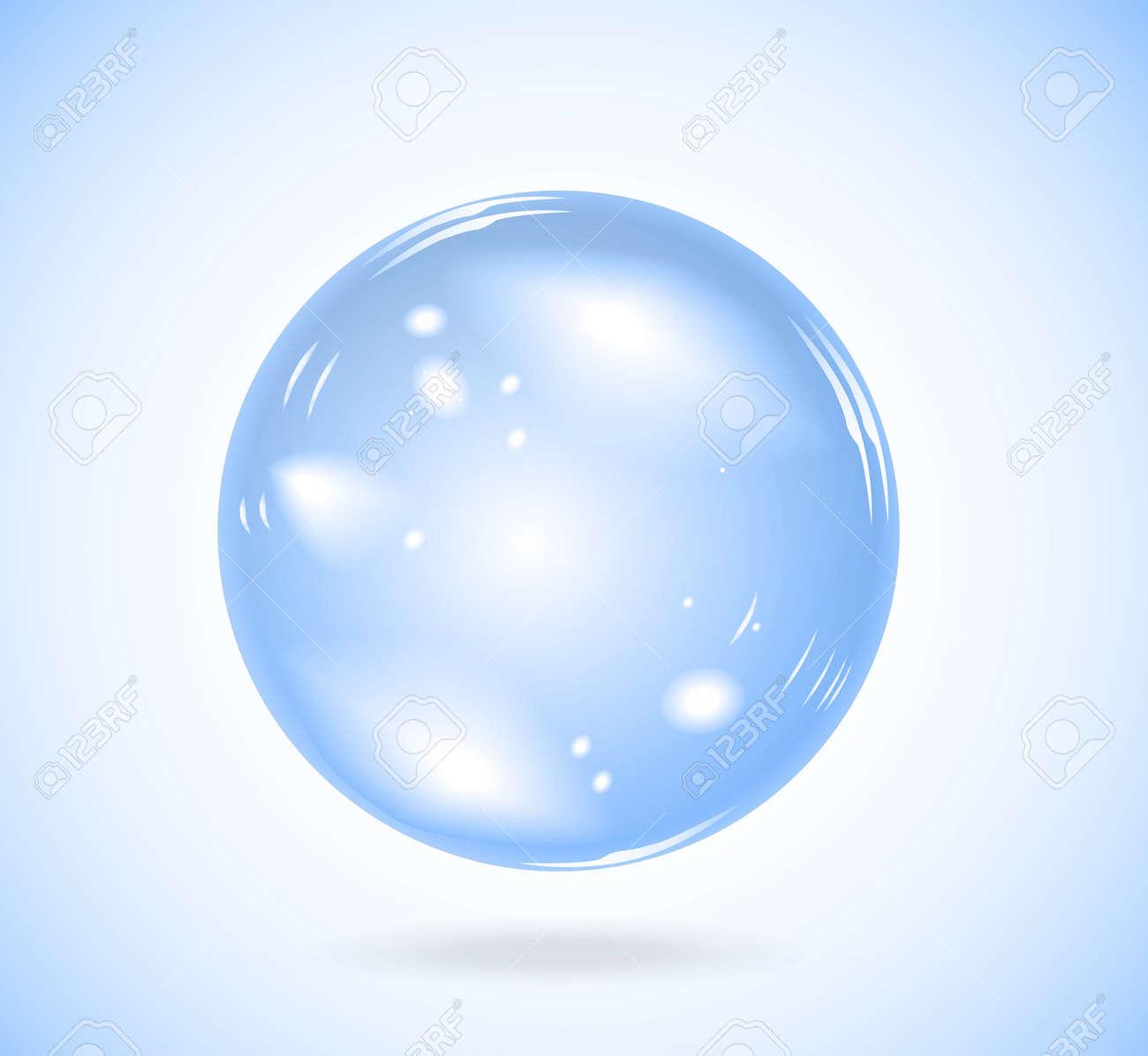 Bubble soap - 30676880