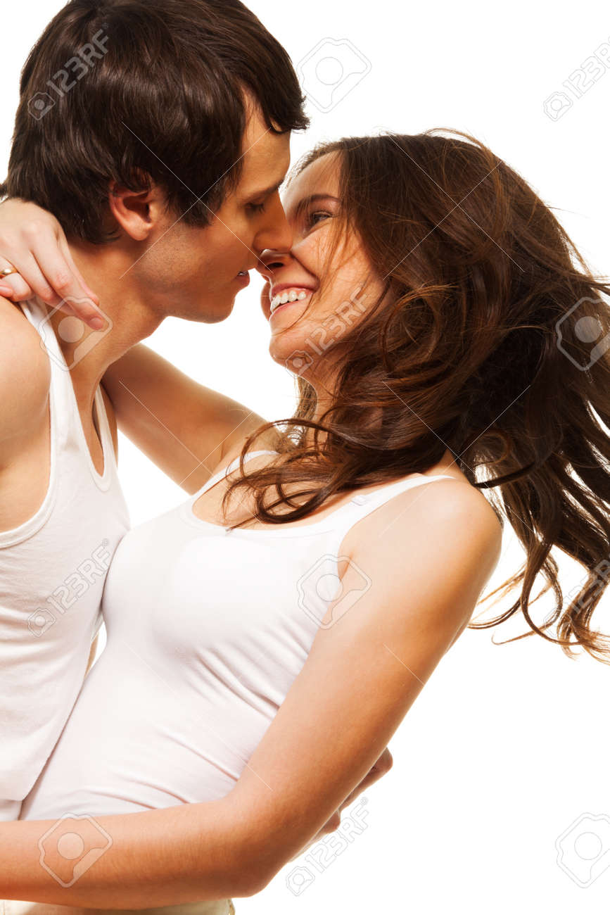 Фото как друг целует своего друга 11 фотография