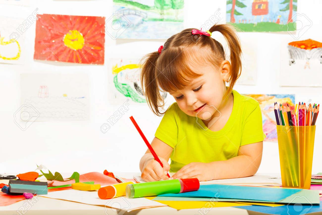 Cute Drawings For Art Class