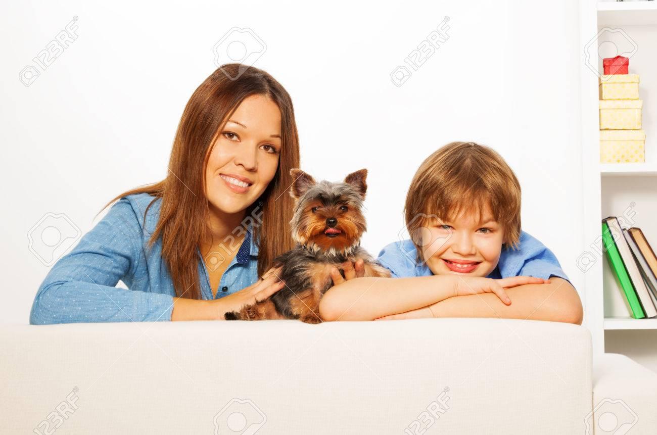 Русский сайт мама с сыном 18 фотография