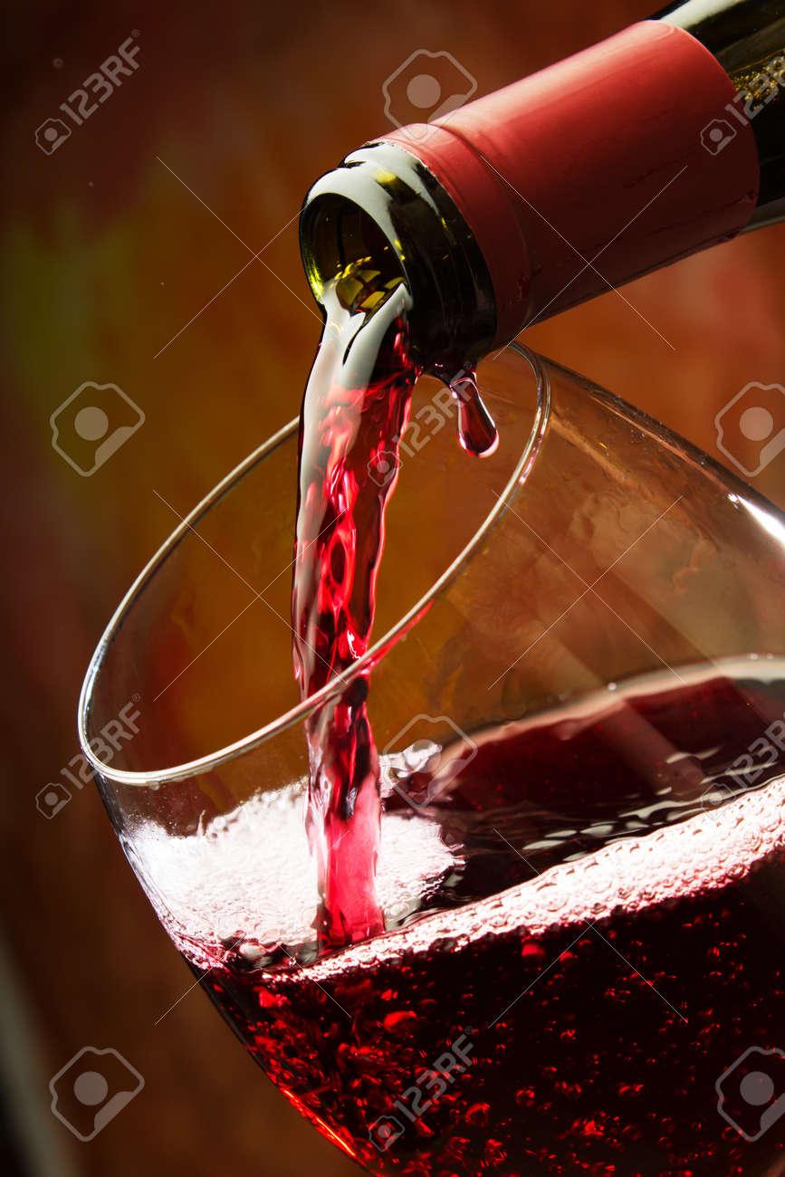 Осветляем вино из винограда в домашних условиях