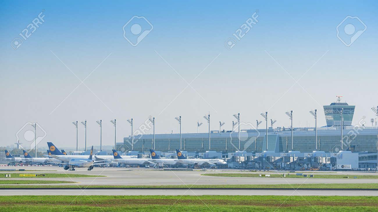 Shopping e ristoranti il nuovo terminal satellitare dell