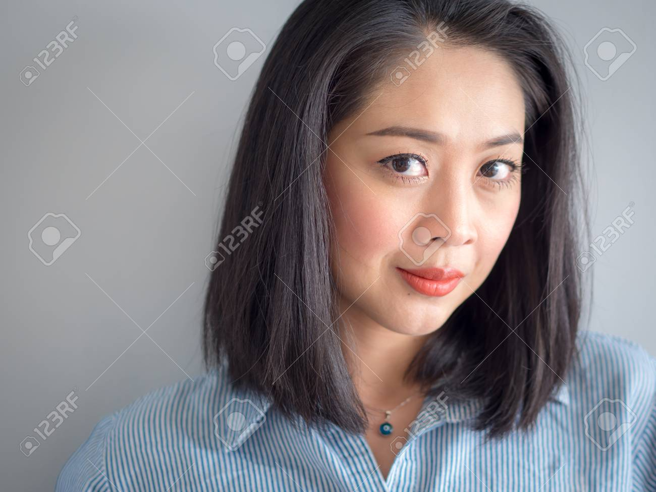 As an asian woman and