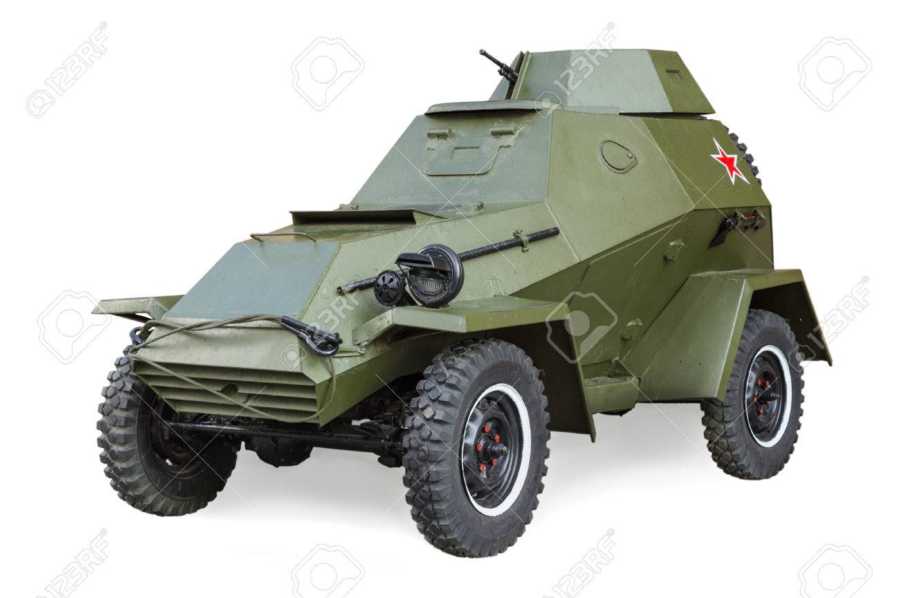 Armored Car Ww2 Supercars Gallery