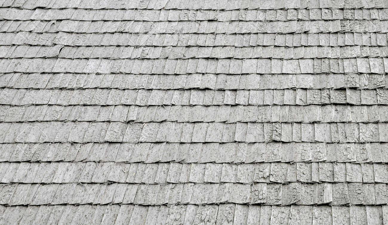 Dach textur  Nahtlose Textur Von Holz-Dach. Kann Als Hintergrund Verwendet ...