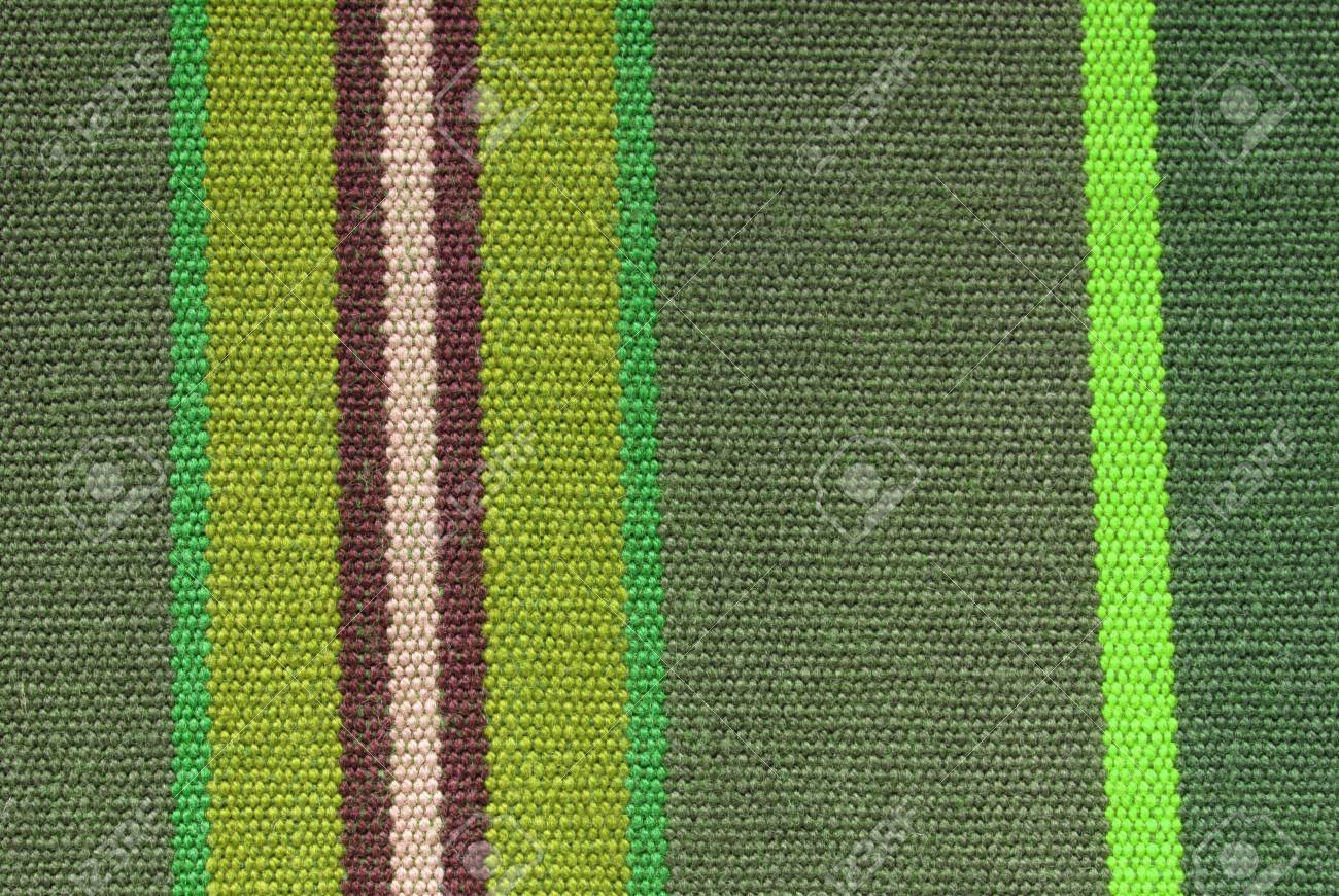 striped fabric texture Stock Photo - 17982931
