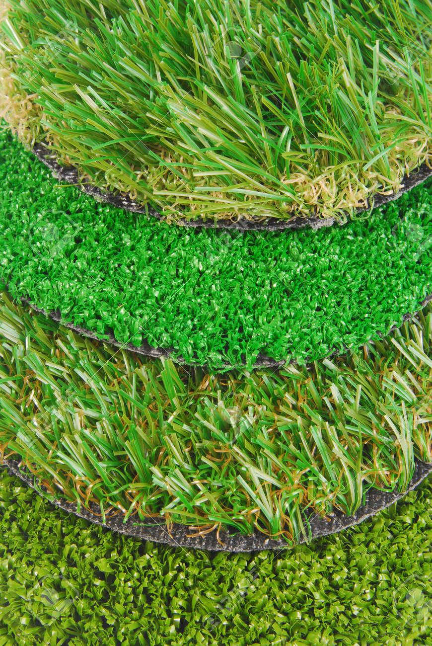 artificial grass samples - 28117569